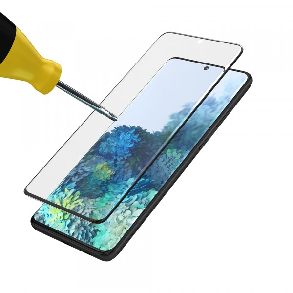 BeHello Samsung Galaxy S20+ High Impact Glass