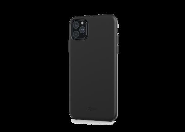 BeHello Premium iPhone 11 Siliconen Hoesje Zwart