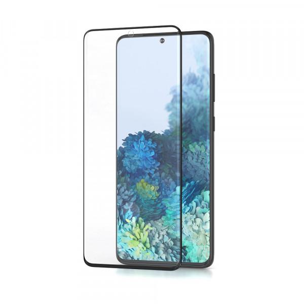 BeHello Samsung Galaxy S20+ Screenprotector - High Impact Gehard Glas