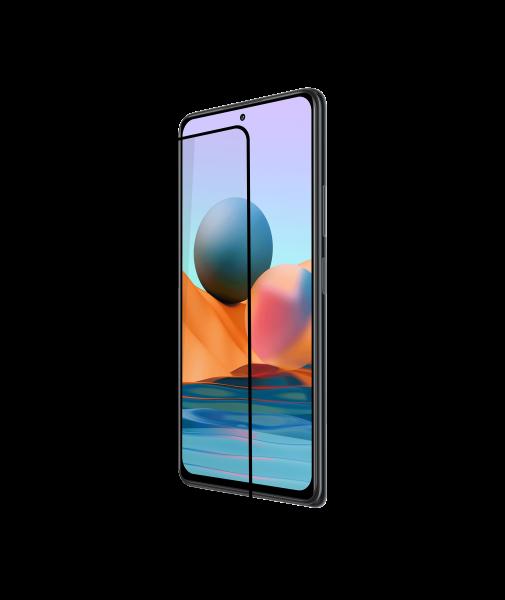 BeHello Xiaomi Redmi Note 10 Pro High Impact Glass Screen (AP) Anti-Bacterial