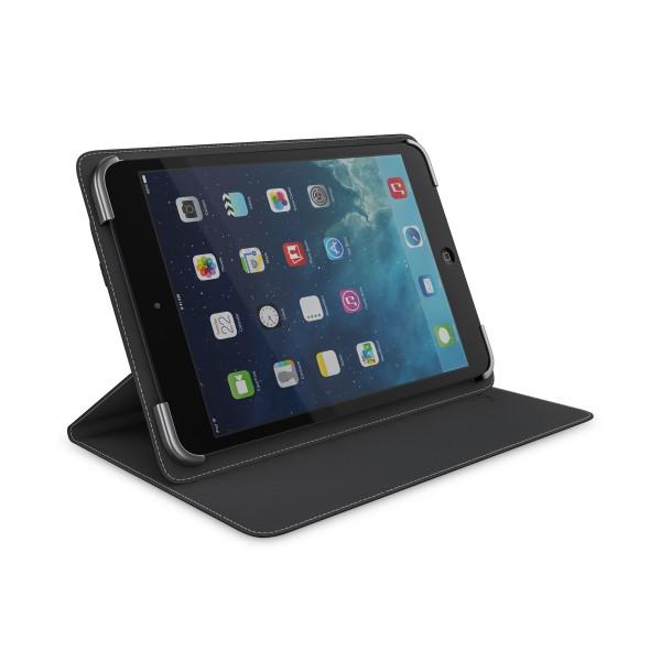 Behello Universal 7-8 Tablet Case Black