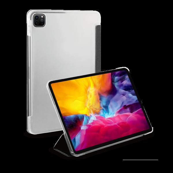 BeHello iPad Pro 11 (2020) Tablet Hoes met Smart Cover Zwart
