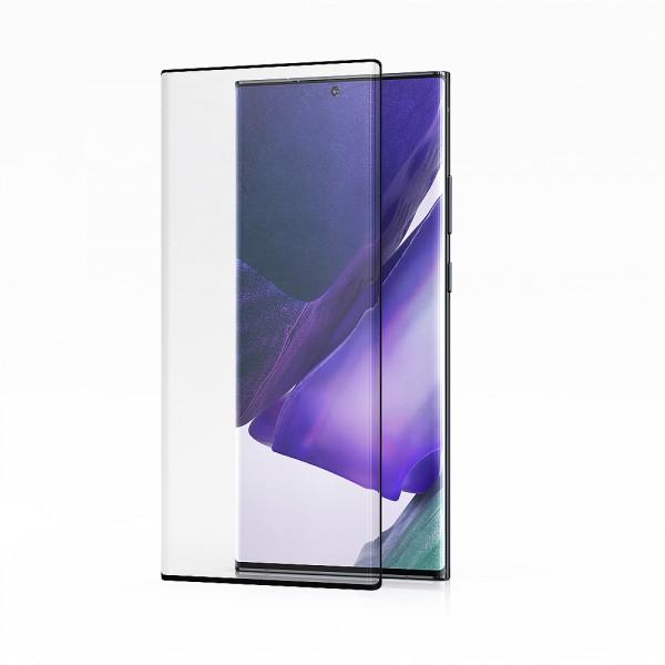 BeHello Samsung Galaxy Note20 Screenprotector High Impact Glass