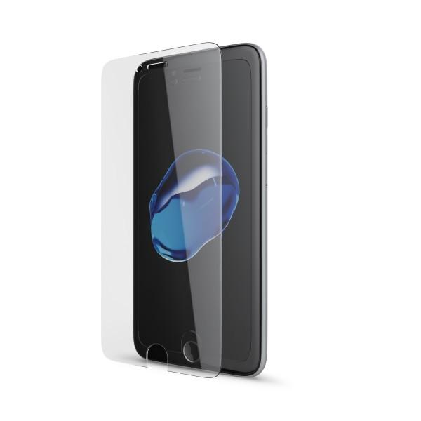 BeHello Screenprotector High Impact Glass voor iPhone 8 Plus 7 Plus 6s Plus 6 Plus