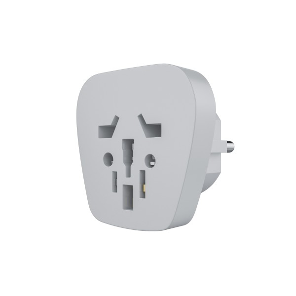 BeHello Travel Adapter World To EU
