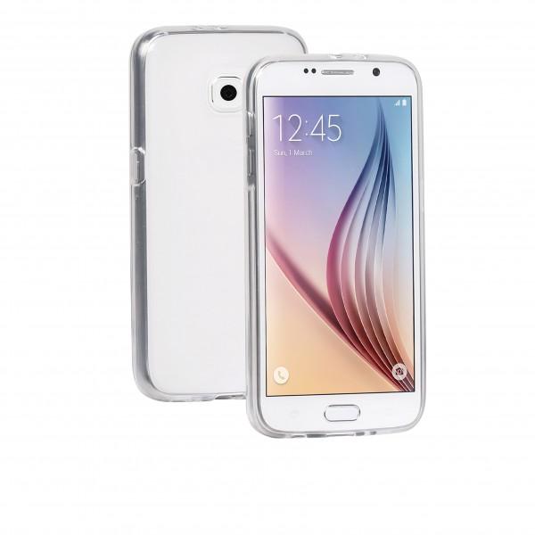 BeHello Samsung Galaxy S7 Gel Case Transparant