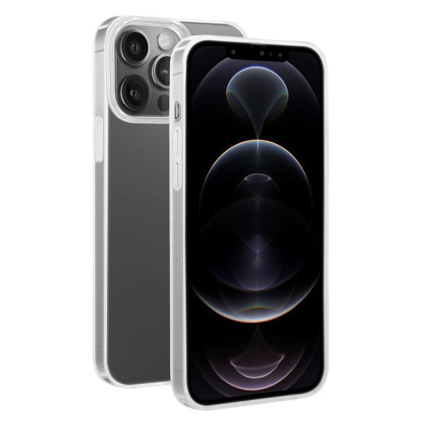 BeHello iPhone 13 Pro Max ThinGel Hoesje Transparant