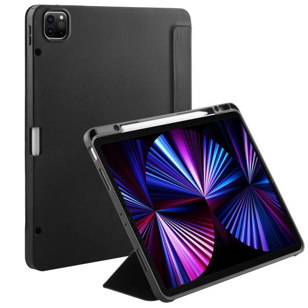 BeHello iPad Pro 11 2021 Smart Stand Case Black