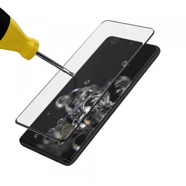 BeHello Samsung Galaxy S20 Ultra High Impact Glass