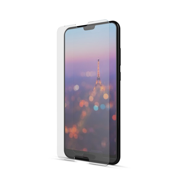 BeHello Huawei P20 High Impact Glass