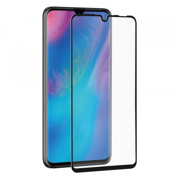 BeHello Huawei P30 Lite Screenprotector Tempered Glass - High Impact Glass
