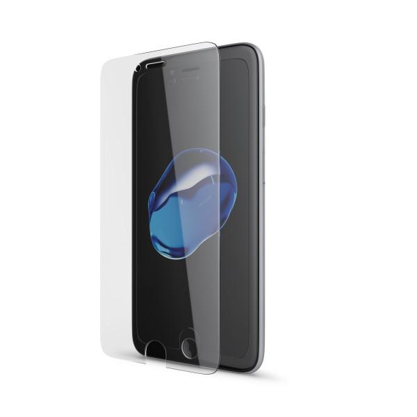 BeHello iPhone 8 Plus 7 Plus 6s Plus 6 Plus Screenprotector Tempered Glass - High Impact Glass