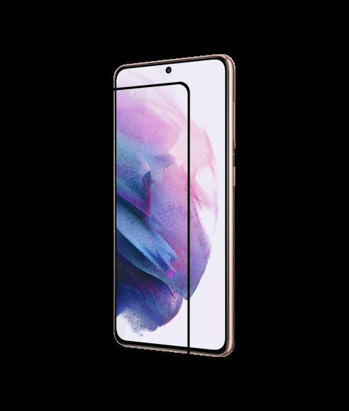 BeHello Samsung Galaxy S21+ High Impact Glass Screen (AP) Anti-Bacterial