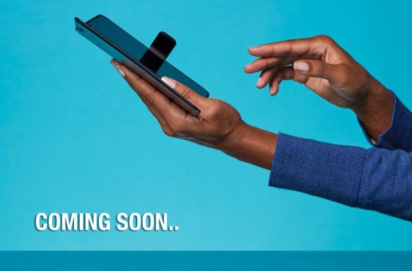 BeHello iPad Air 4 (2020) Smart Stand Case Black