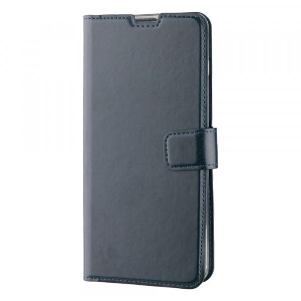 BeHello Samsung Galaxy S10+ Gel Wallet Case Blauw