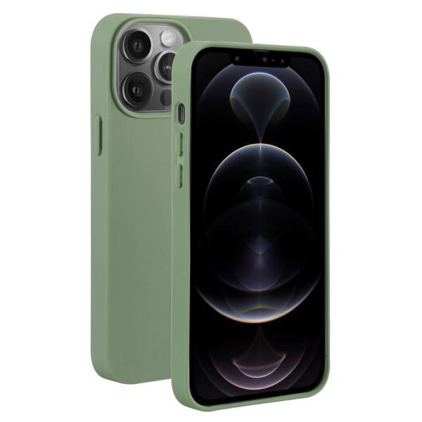 BeHello iPhone 13 Pro Eco-friendly GEL Hoesje Groen