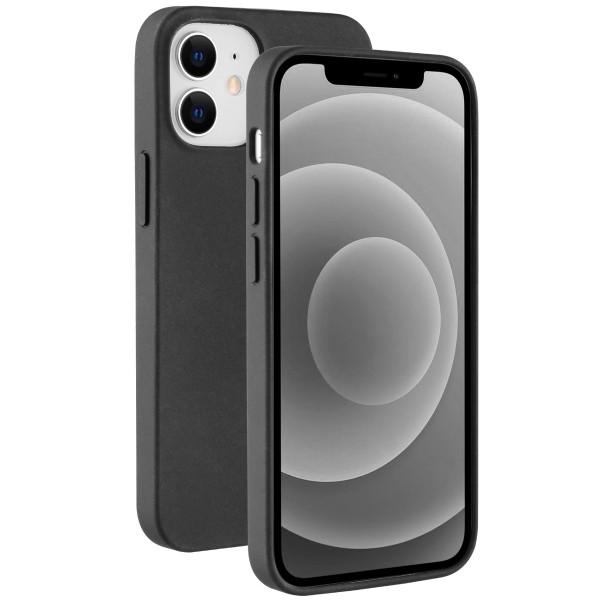 BeHello iPhone 12 mini Gel Hoesje Zwart