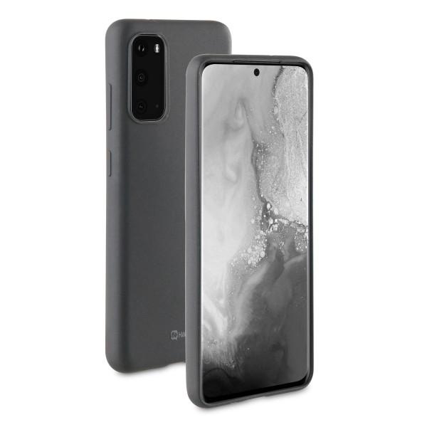 BeHello Samsung Galaxy S20 Gel Case Black