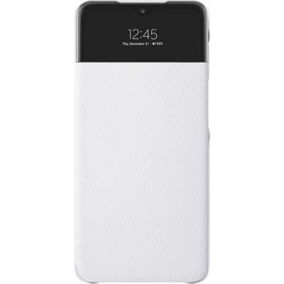 Samsung A32 LTE View WalletCover Case White