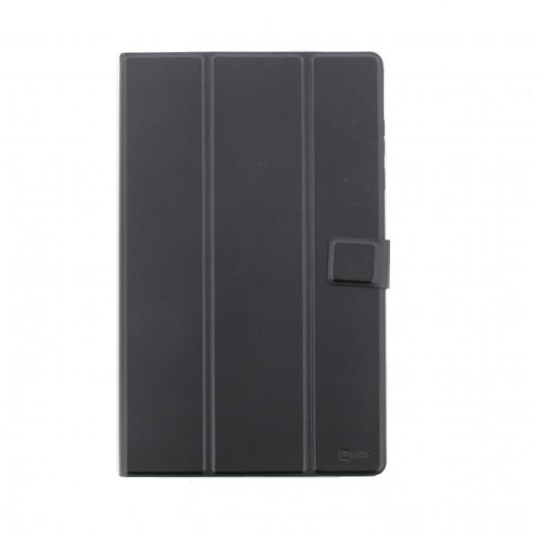 BeHello Lenovo M10 10.1 Smart Stand Hoesje - Zwart