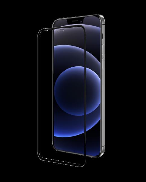 BeHello iPhone 12 Pro Max High Impact Glass Screenprotector