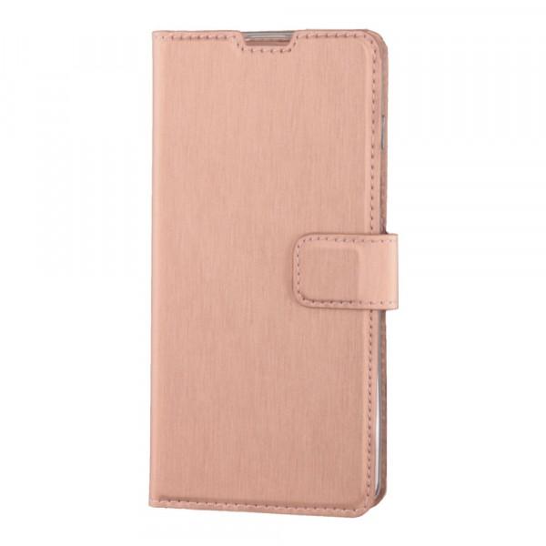 BeHello Gel Wallet Case Rose Gold voor de Samsung Galaxy S10+