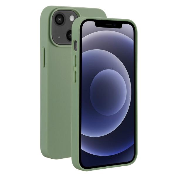 BeHello iPhone 13 Eco-friendly GEL Hoesje Groen