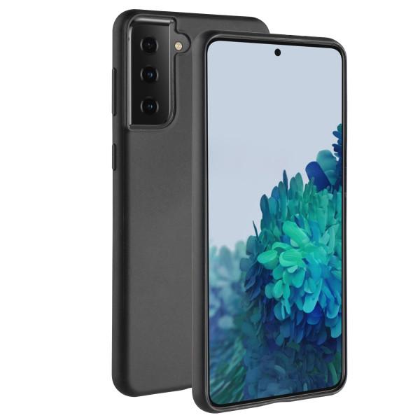 BeHello Samsung Galaxy S21 Gel Case Black
