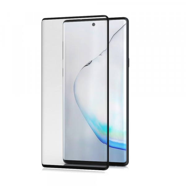 BeHello Samsung Galaxy Note 10 Pro High Impact Glass
