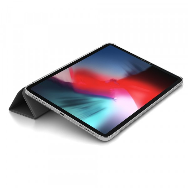 BeHello Smart Stand Case Zwart voor iPad Pro 11 (2018)