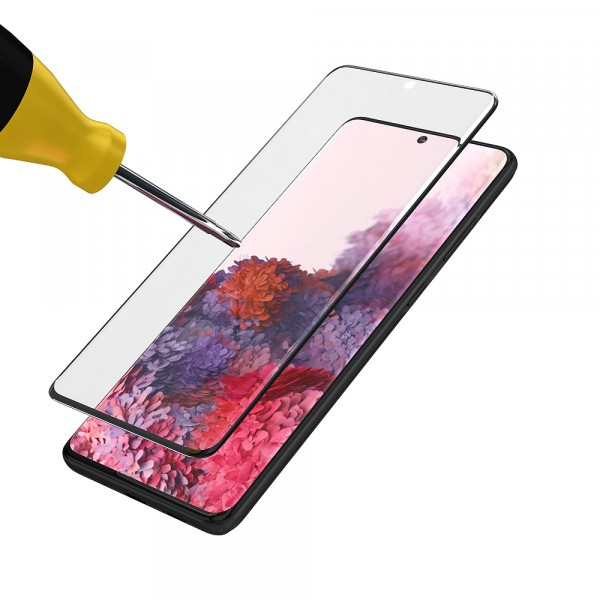 BeHello Samsung Galaxy S20 High Impact Glass