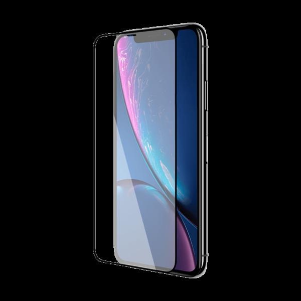 BeHello Samsung iPhone 11 / Xr Screenprotector - High Impact Gehard Glas