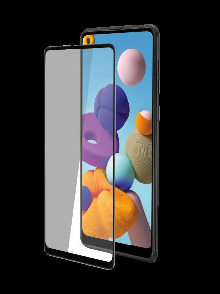 BeHello Samsung Galaxy A21s High Impact Glass Screen (AP)