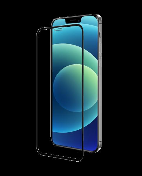 BeHello iPhone 12 / 12 Pro High Impact Glass Screenprotector