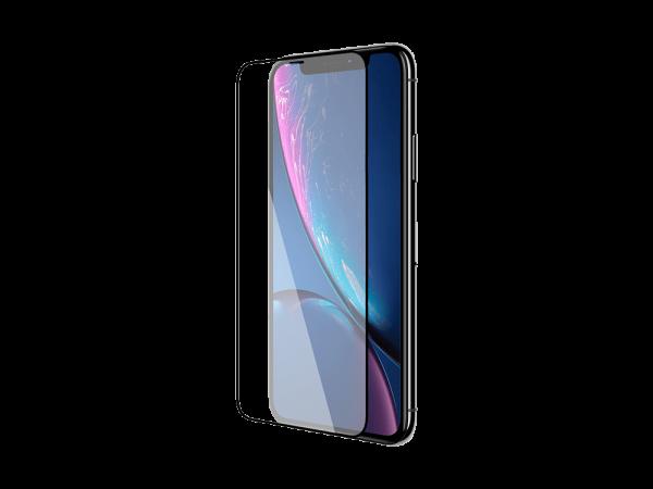 BeHello iPhone 11 Pro / Xs / X Screenprotector High Impact Glass