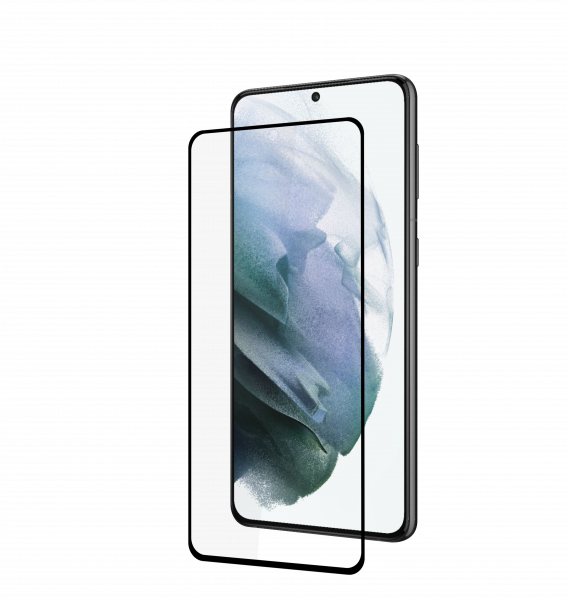 BeHello Samsung Galaxy S21 High Impact Glass Screen (AP) Anti-Bacterial