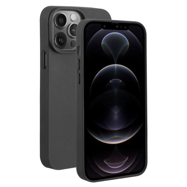 BeHello iPhone 13 Pro Eco-friendly GEL Hoesje Zwart