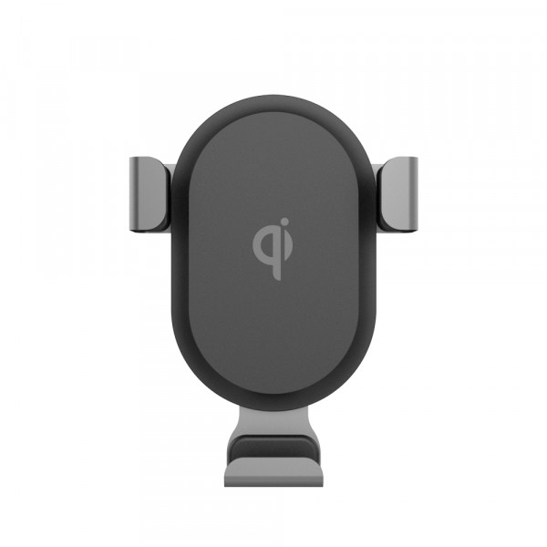 BeHello Wireless Car Charger Fast Charger 10W Black
