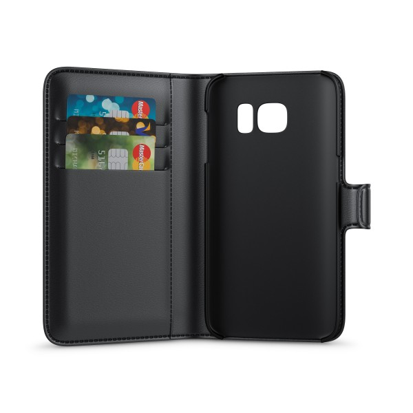 BeHello Huawei P10 Wallet Case Black