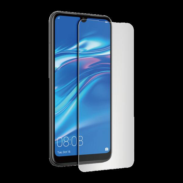 BeHello Huawei Y7 (2019) Screenprotector Tempered Glass - High Impact Glass