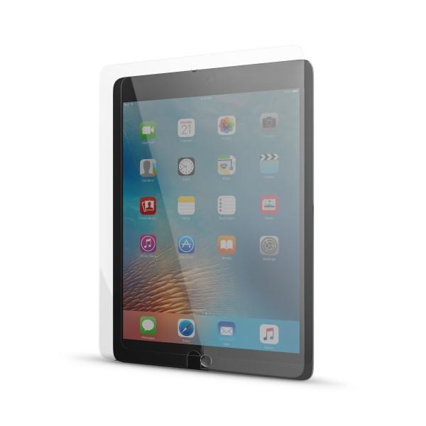 BeHello iPad Pro 9.7 / iPad (2017) Screenprotector Tempered Glass - High Impact Glass