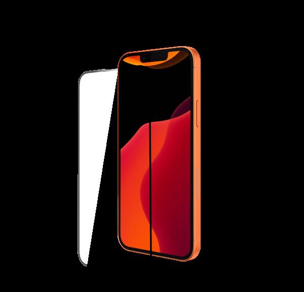 BeHello iPhone 13 Pro Max High Impact Glass Screenprotector Anti-Bacterial