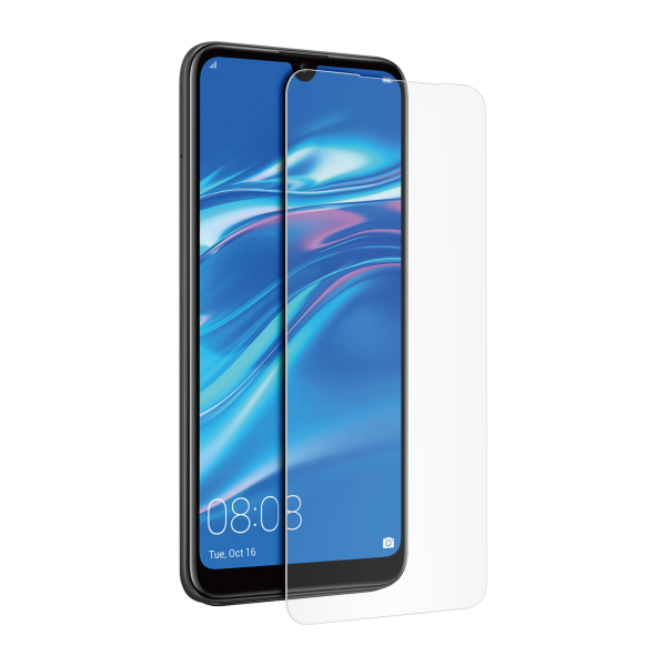 BeHello Huawei Y7 (2019) High Impact Glass
