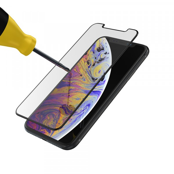 BeHello High Impact Glass voor iPhone 11 Pro Max