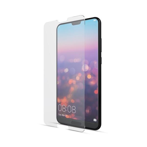 BeHello Huawei P20 Pro Screenprotector Tempered Glass - High Impact Glass