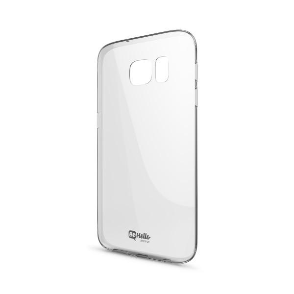 BeHello Xiaomi Poco X3 Gel Case Transparent