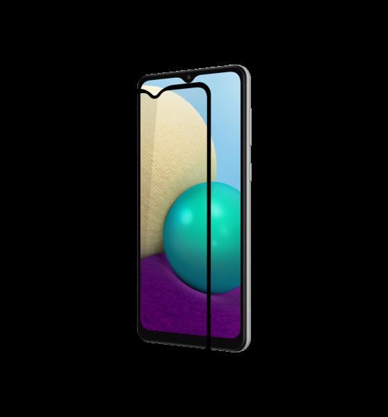 BeHello Samsung Galaxy A02 High Impact Glass Screen (AP)