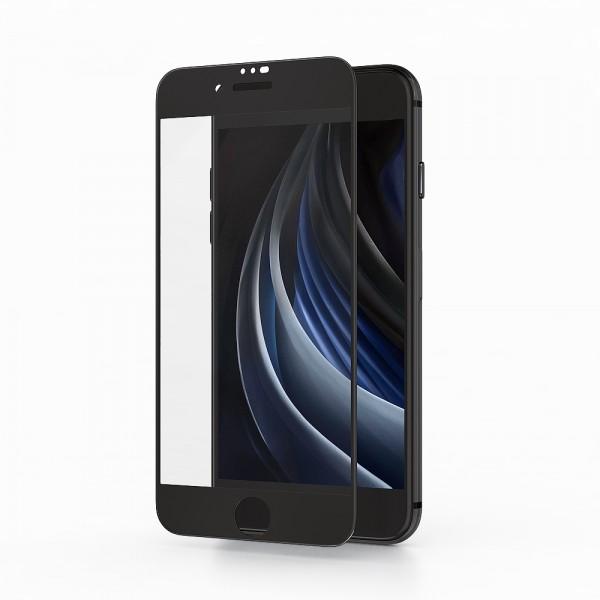 BeHello iPhone SE (2020)/8/7/6/6s Screenprotector - High Impact Gehard Glas