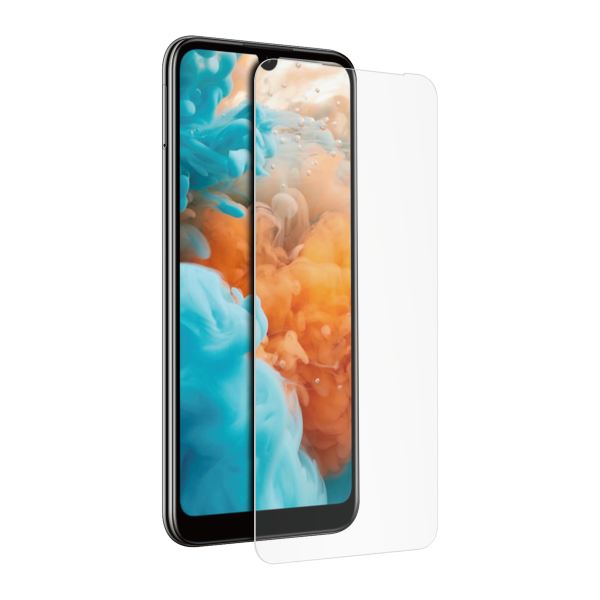 BeHello Huawei Y6 (2019) High Impact Glass